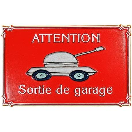 Humorous plates Decoration DECO1