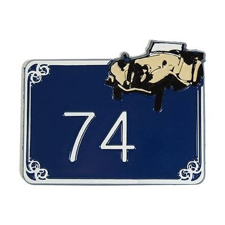 Numéro de maison NUM11